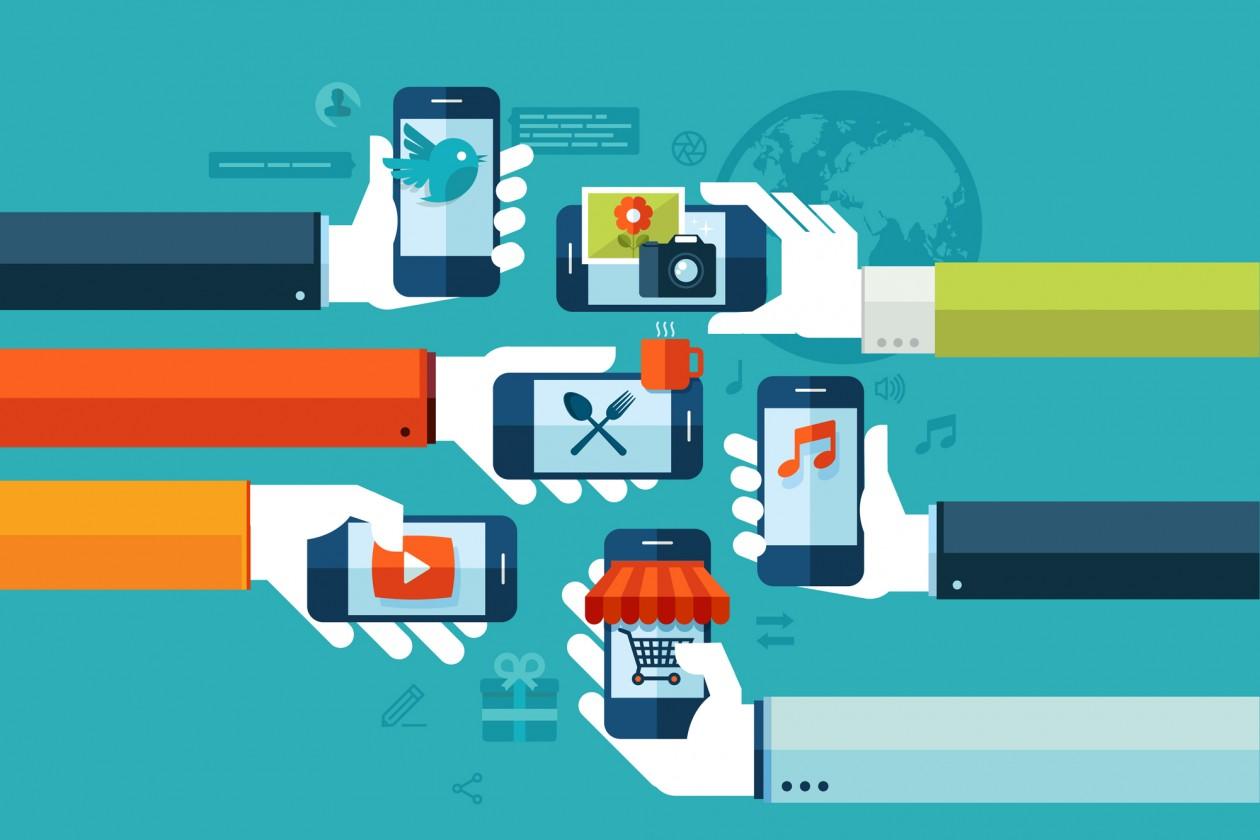 Marketing Nativo Num Mundo Mobile