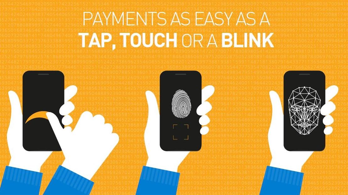 Mastercard Traz Biométrica à Europa