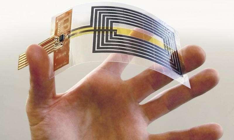 Antenas NFC – mais flexibilidade, por favor
