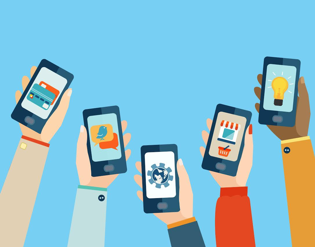 Mobile Marketing – Tendências 2017