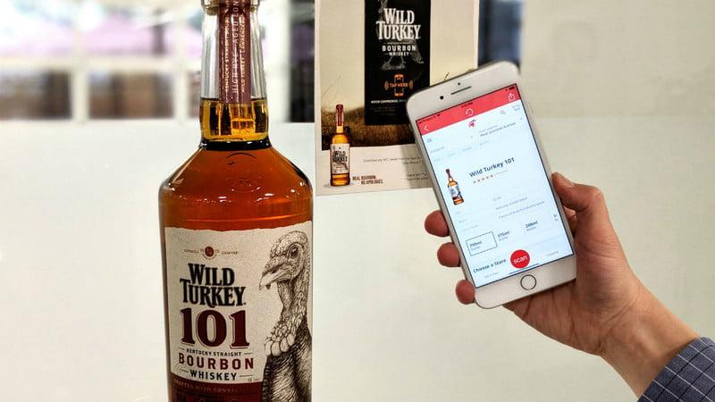 Thinfilm & Campari: o NFC Como Ferramenta de Marketing