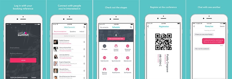 Construa uma App para o seu Evento (e Construa o Evento com a sua App)