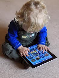 Mobile Marketing trocado por miúdos!!!