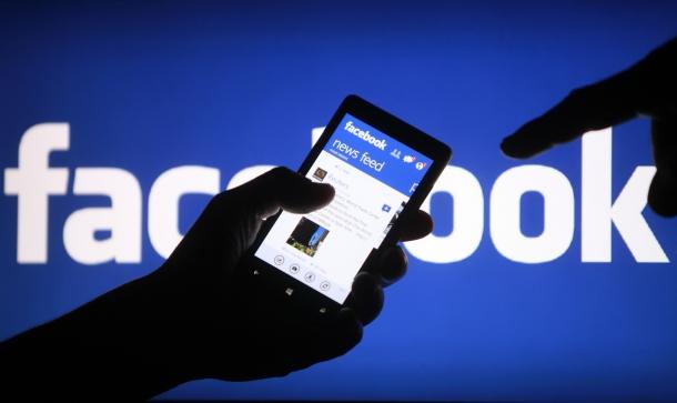 "O Facebook já é ""mobile""!"