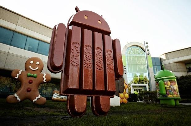 Faz sentido um sistema operativo com um nome de um chocolate?