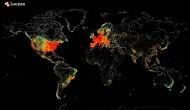 Ligação à internet no mundo