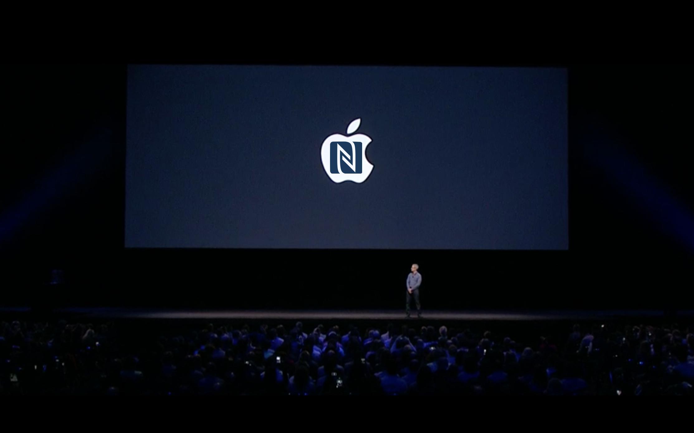 Aconteceu! Apple Rende-se ao NFC