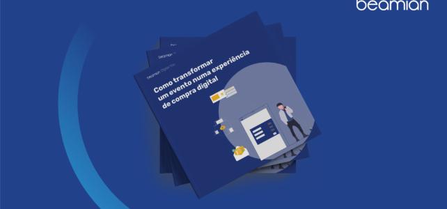Pode um evento ao vivo estar integrado com uma plataforma de ecommerce? (Whitepaper)